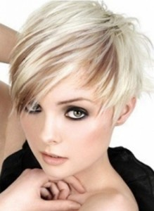 Asymmetrical-Pixie-Haircut-Short-Hair