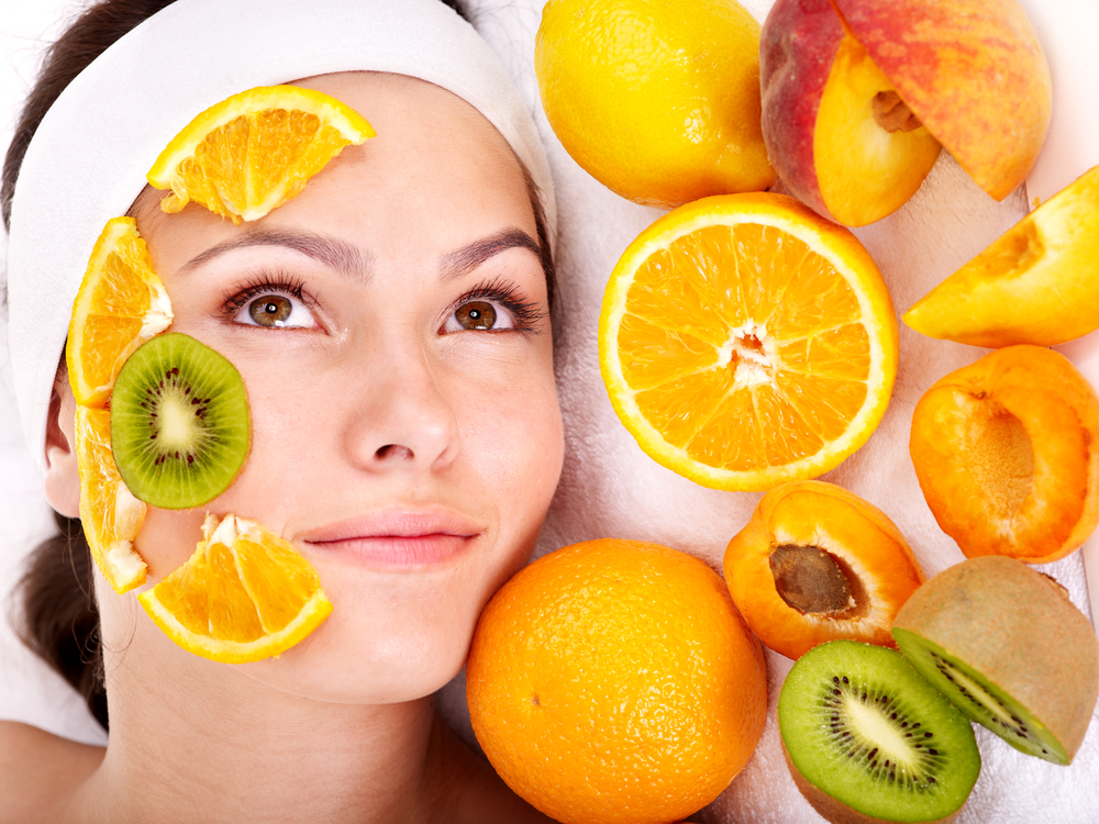 Antioxidants.