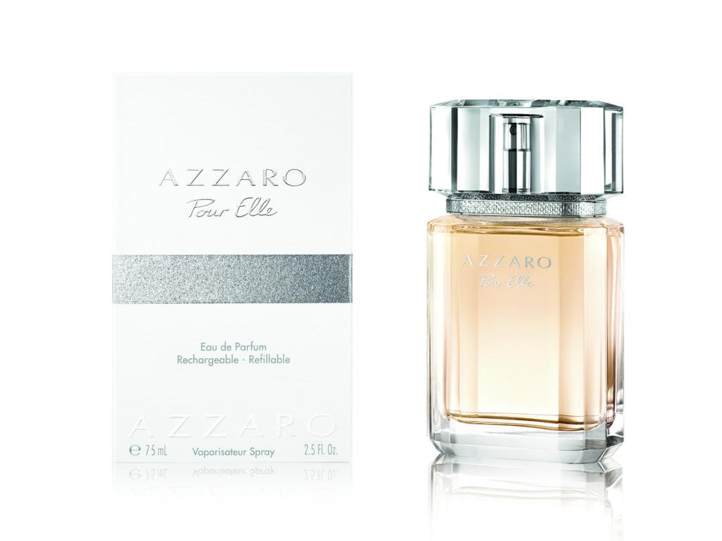 Azzaro Pour Elle EDP_Fragrance