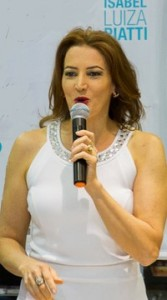 A professora de estética Isabel Luiza Piatti é diretora da Buona Vita