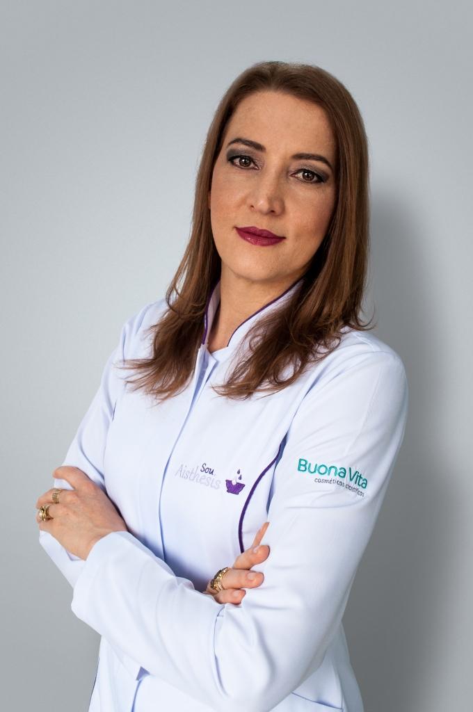 Isabel Piatti consultora beleza today
