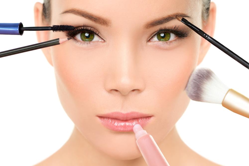 maquiagem olhos