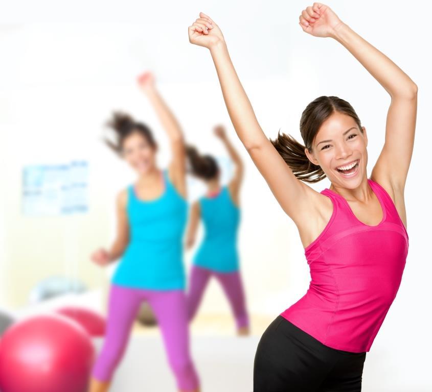 bem estar e exercícios