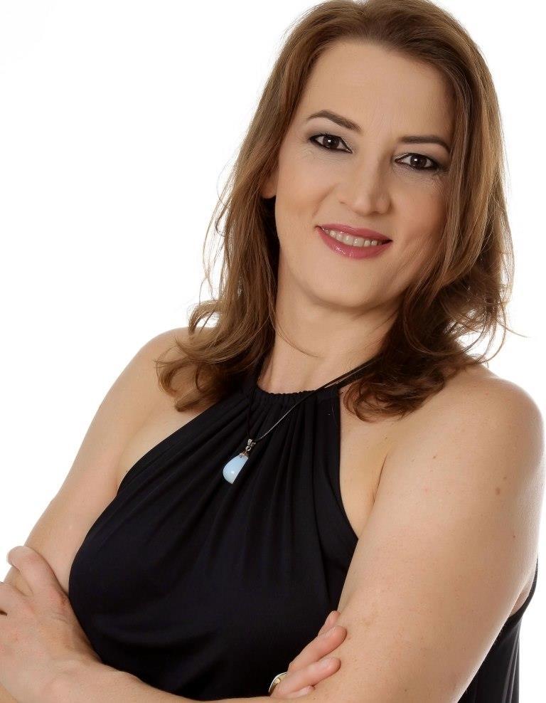 Isabel Piatti Buona Vita