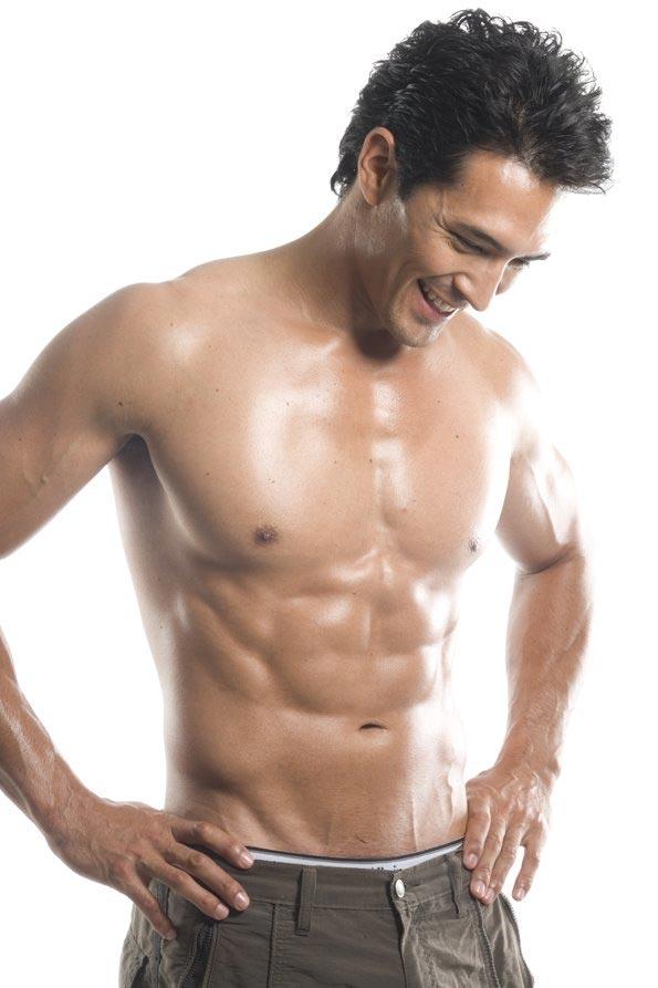 saúde masculina