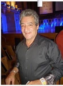 João Mata, hairstylist (SP)