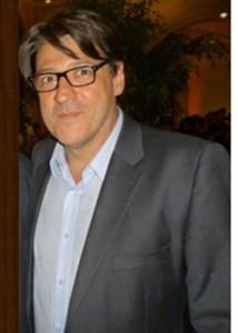 Roberto Capelli, stylist (SP)