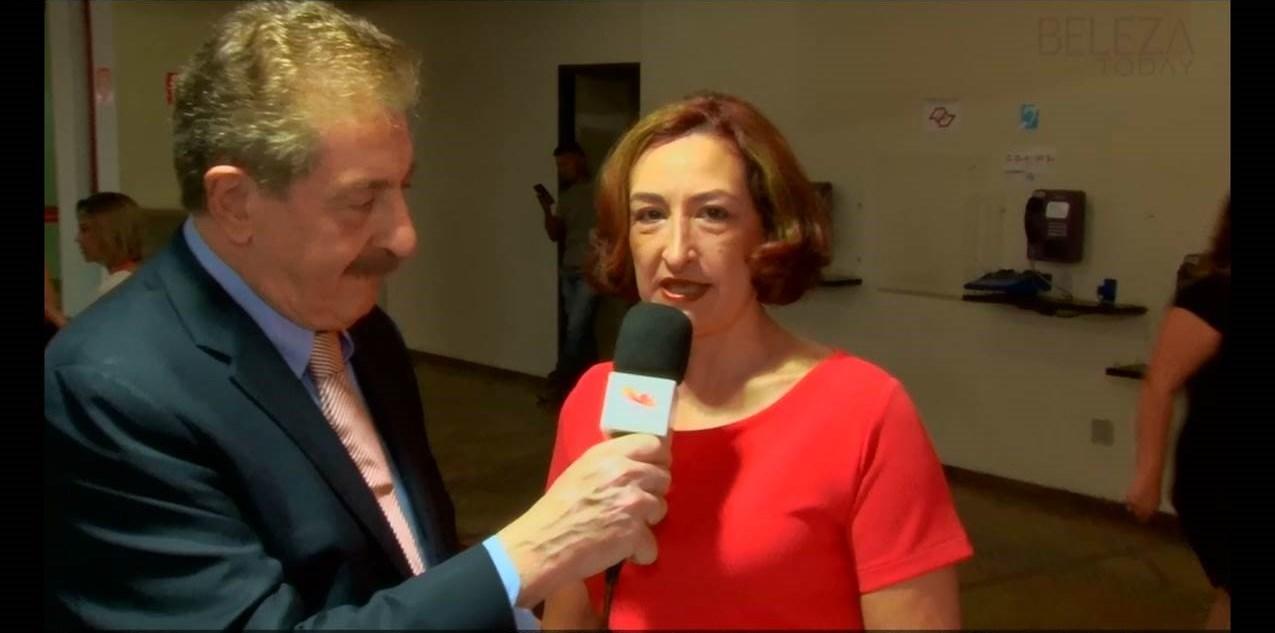 BELEZA TODAY entrevista a farmacêutica Dra. Sheila Gonçalves