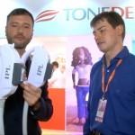 BELEZA TODAY entrevista Cristiano Paganin, presidente da Tonederm