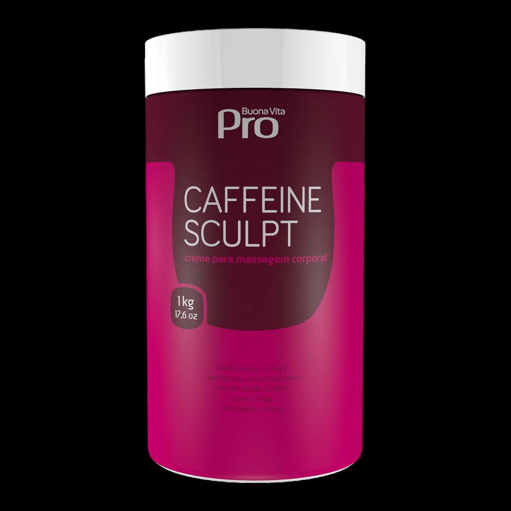 1KG - Caffeine Sculpt