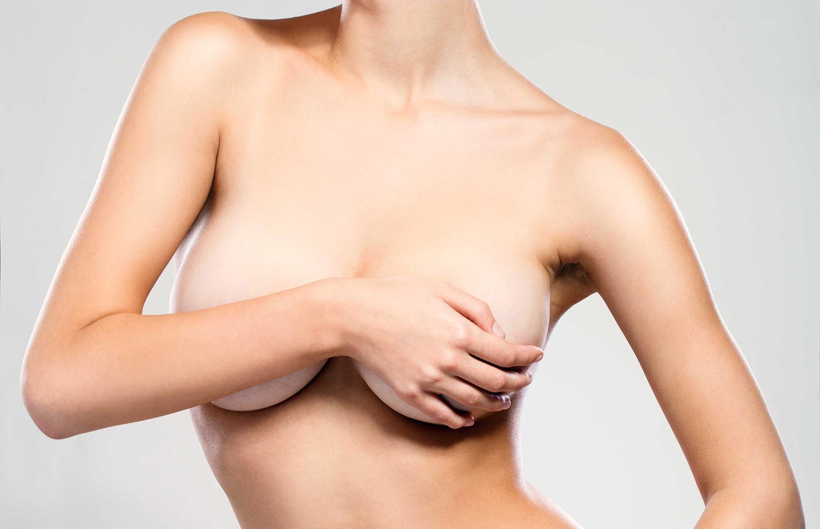 Cirurgia Plastica Silicone